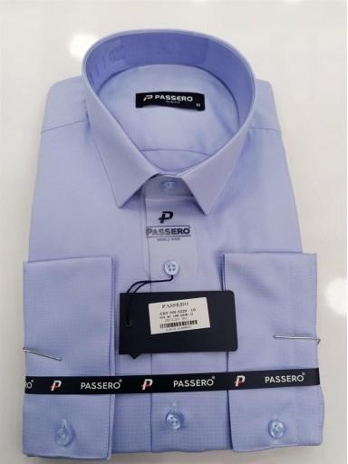 Рубашка Passero 23100-1