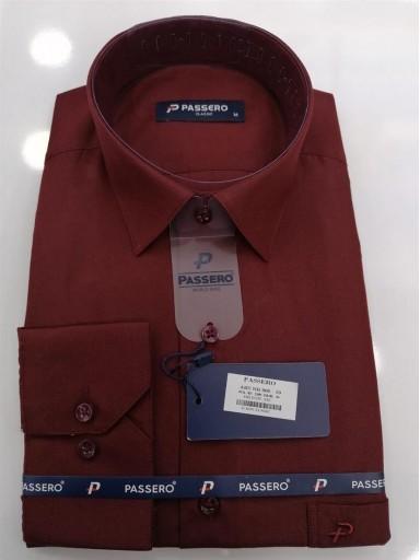Рубашка Passero 904-19