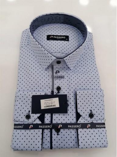 Рубашка Passero 911-10
