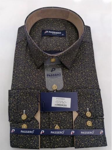 Рубашка Passero 975-19-1