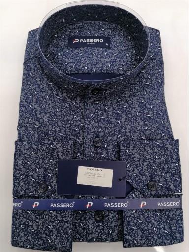 Рубашка Passero 975-19