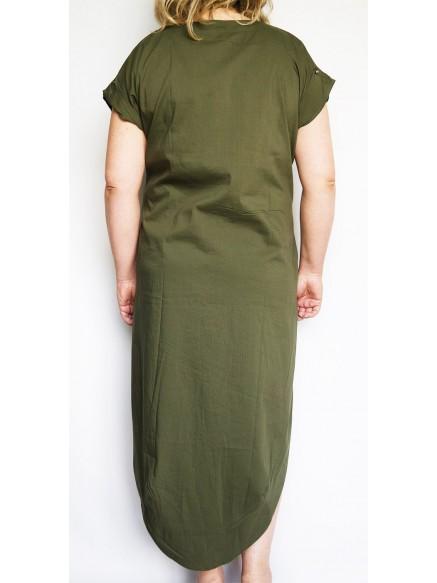 Платье туника Life Adrenalin 1935