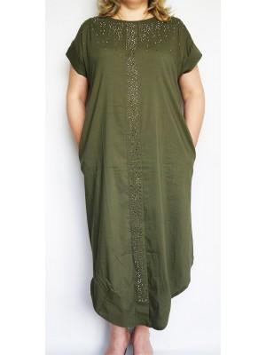 Платье туника Life Adrenalin