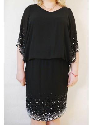Жіночi сукні великих розмірів - купити недорого в інтернет магазині ... f483a154be989