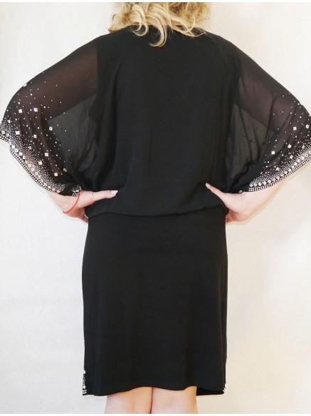 Платье BDM Club 9272