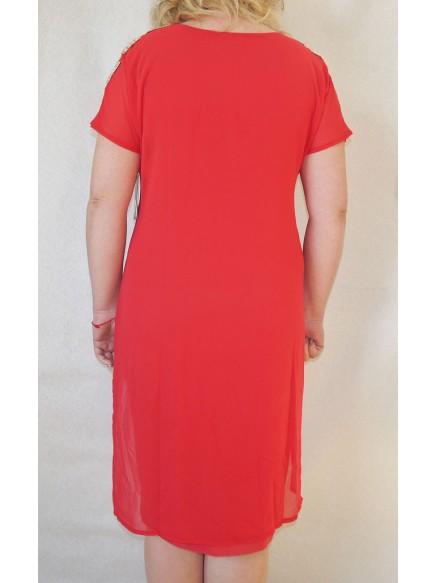 Платье BDM club 8095