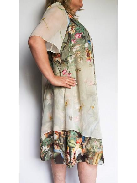 Платье Gumanize 4721