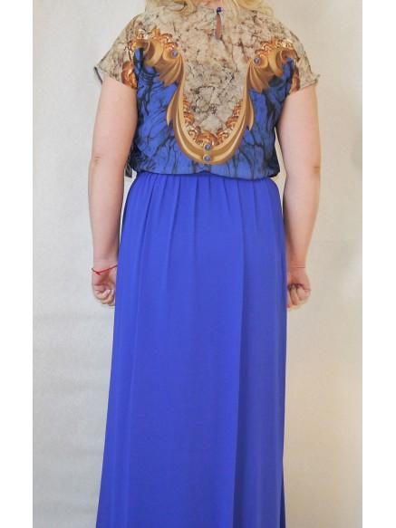 Платье BDM club 8066