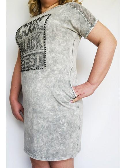 Платье Azra 2773