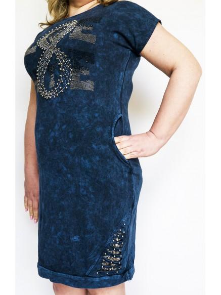 Платье Azra 5513